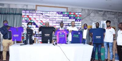 Wakiso Giants: Purple Sharks earn Ward Wizard Uganda partnership