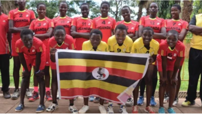 Africa U20 Volleyball Championships to be hosted in Uganda