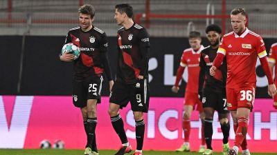 Bundesliga matchday 20 preview