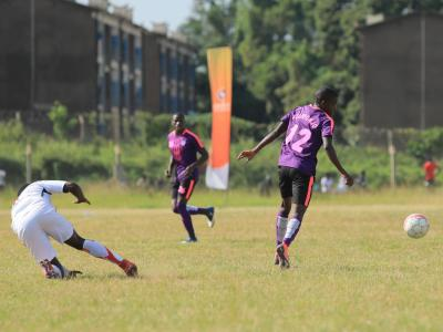 Startimes UPL - Mbarara City vs Wakiso Giants