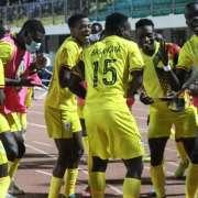 Uganda Hippos - AFCON U20