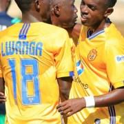 Stanbic Uganda Cup - KCCA FC 4-2 Nyamityobora FC