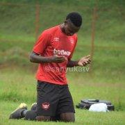 Eric Kambale stars as Express FC relegate Kitara FC