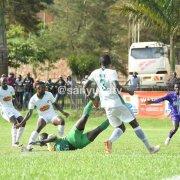 StarTimes UPL - Wakiso Giants 2-1 BUL FC