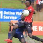 Express FC 2-0 Police FC - StarTimes UPL