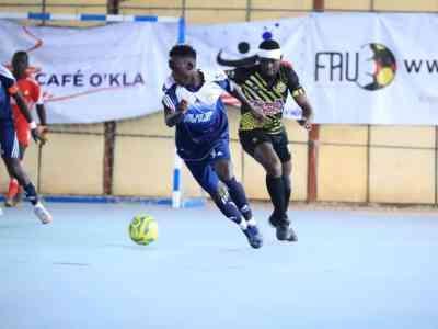 The Touchline Sports - FAU sets dates for the Futsal Super League climax, Uganda Cup, Super Cup also set