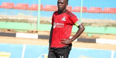 Geoffrey Wasswa signs with URA FC