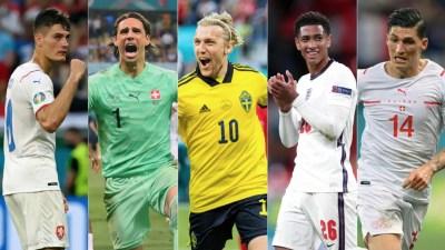 Fact Sheet: the Bundesliga stars shine at EURO 2020