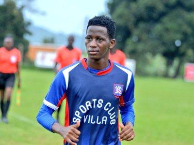 Derrick Ndahiro joins URA FC