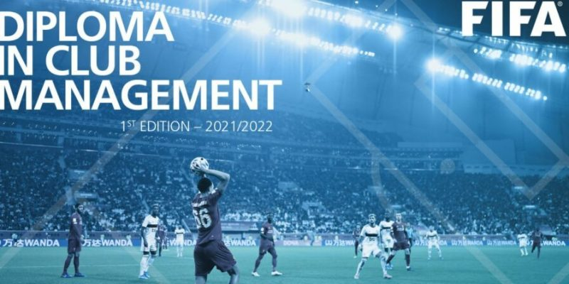 The Touchline Sports - Inaugural FIFA Diploma in Club Management course on-site session moved to Madrid