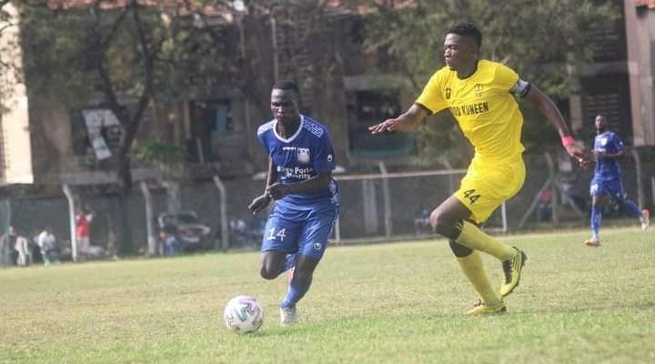 The Touchline Sports - Diaspora: Kasumba, Kivumbi and Kizza on target while Awanyi misses decisive penalty- how Ugandan professional fared over the weekend