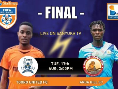 The Touchline Sports - StarTimes FBL 2020-21 season - who is getting Promoted to the StarTimes UPL?