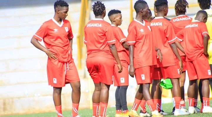 The Touchline Sports - COSAFA Women's Championship: Ikwaput dropped, Lutalo names provisional Crested Cranes squad