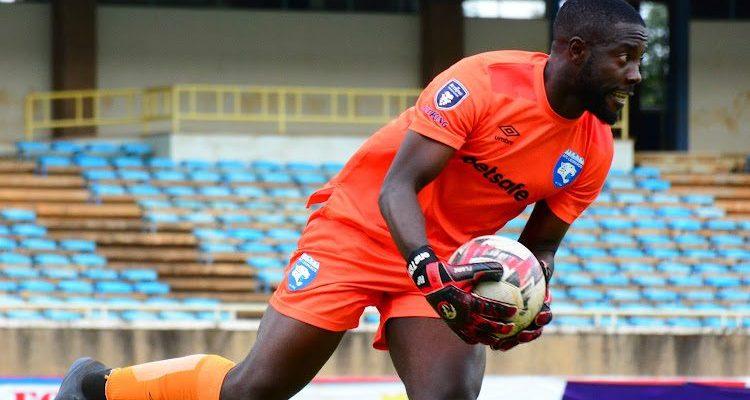 The Touchline Sports - Benjamin Ochan: goalkeeper rejoins KCCA