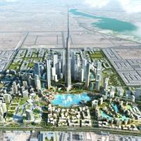 Jeddah Tower (Kingdom Tower) Facts and Information