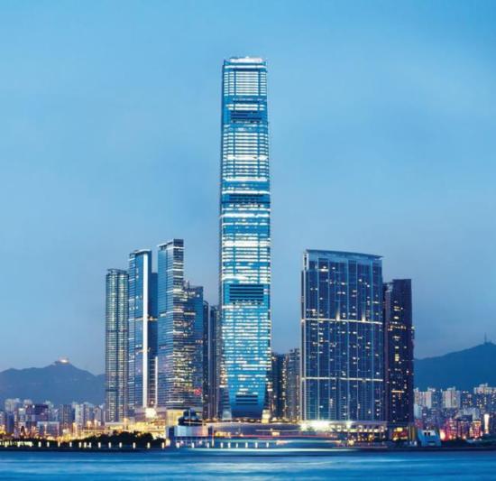 Hong Kong International Commercial Center