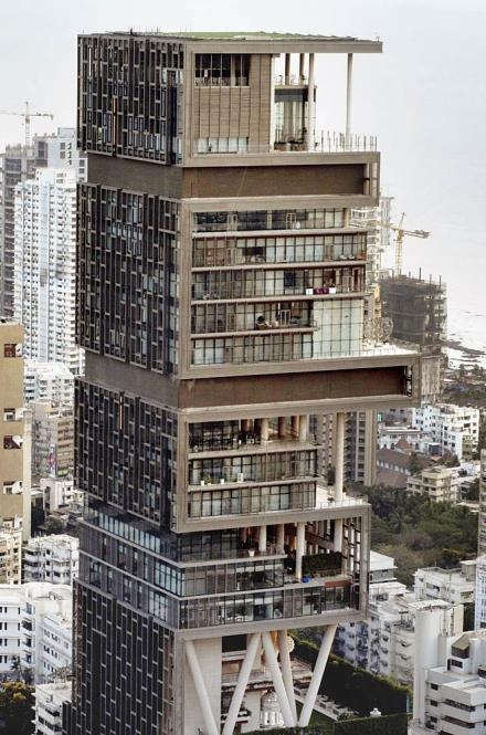5 Most Expensive Houses in the World in 2019 – The Tower Info