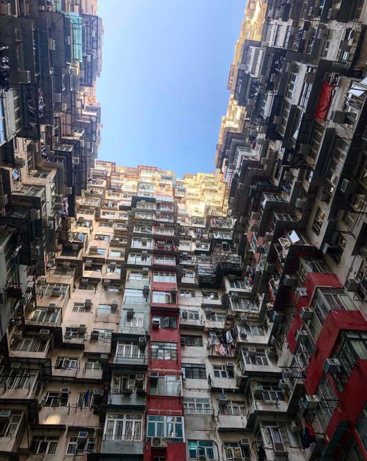 View Yick Cheong Building Inside Pictures