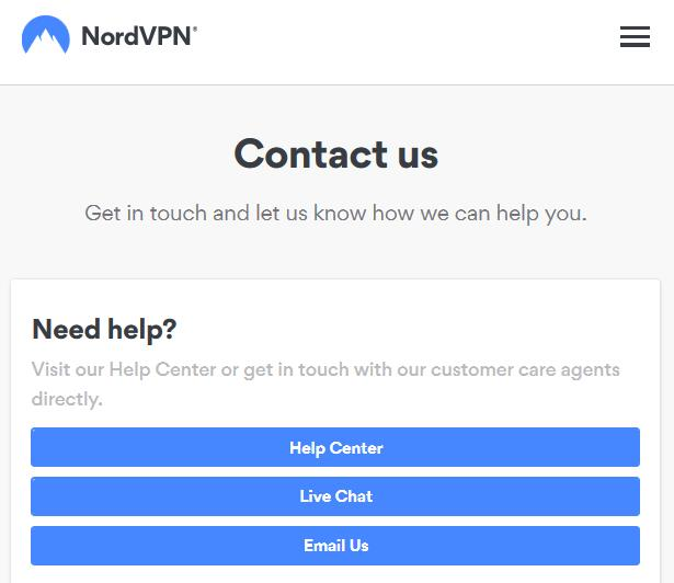 NordVPN review for 2019 – The Tower Info