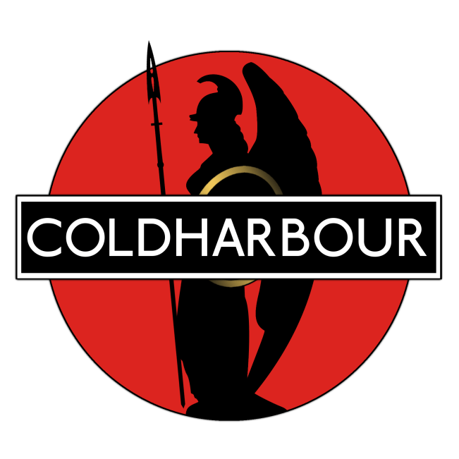 Coldharbour Logo
