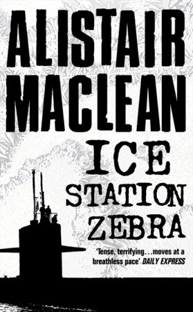 Ice Station Zebra