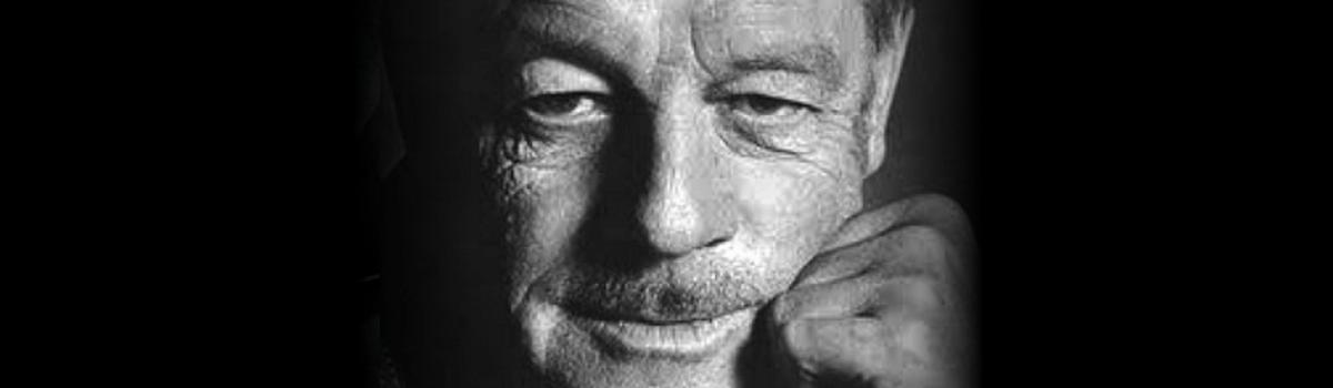 Writing Heroes: Alistair MacLean