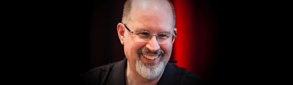 Writing Heroes: <br>Timothy Zahn