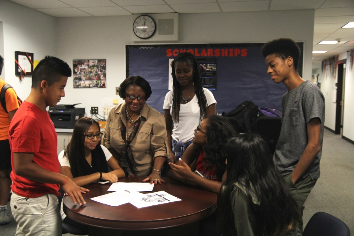 Minority Student Achievement Network set to attend national conference