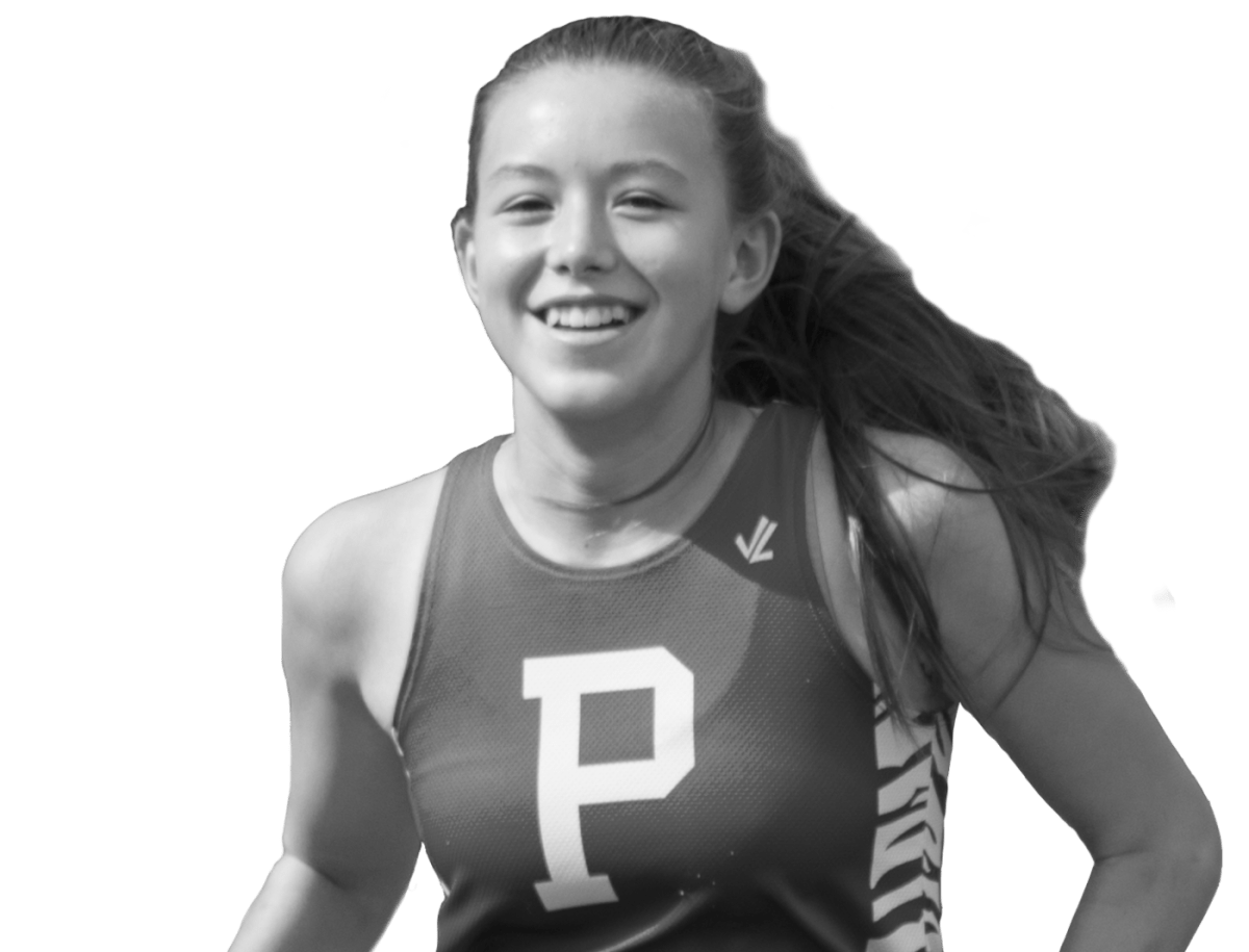 Athlete of the Month: Chloe Taylor '18