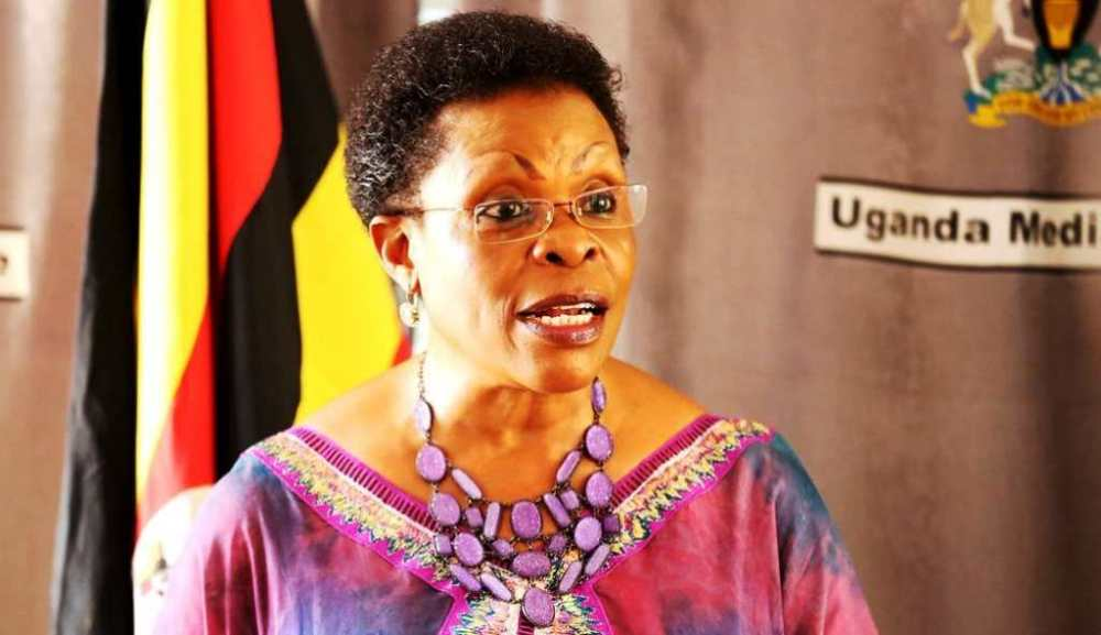 Beti Kamya to Lukwago, Kampala Street Vendors: Don't Celebrate Jennifer  Musisi Exit Yet - TowerPostNews