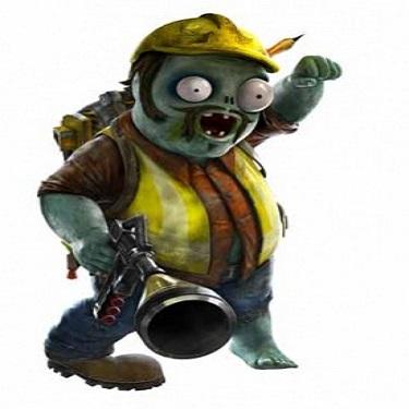 PVZGW2 Countdown Engineer The Toy Locker