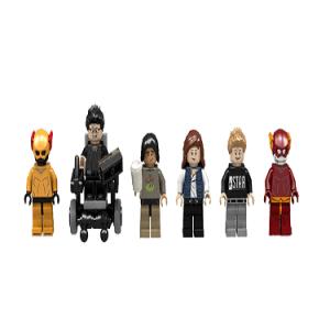 Legos_The_Flash_Star_Labs_miniFigures