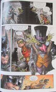 Batman TMNT # 5