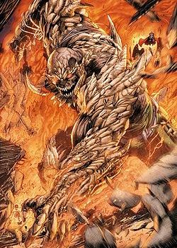 Doomsday DC