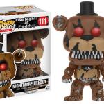 FNAF Pop Nightmare Freddy