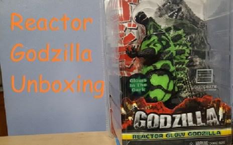 Reactor Godzilla