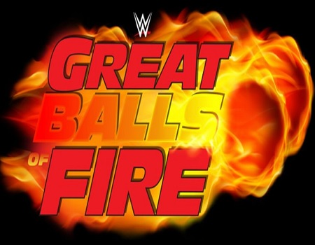 2017 Great Balls of Fire