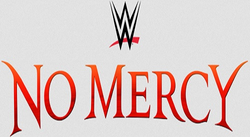 2017 No Mercy