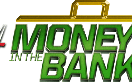 2018 Money in the Bank