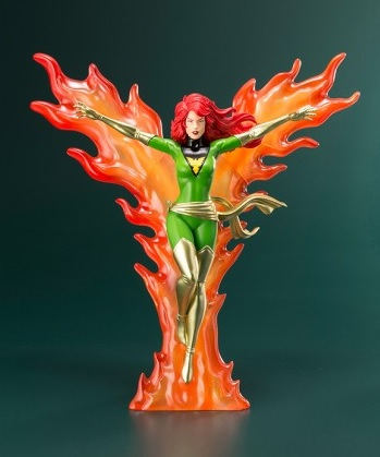X-Men Phoenix Furious Power