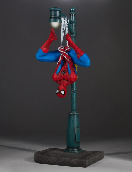 Spider-man Collector's Gallery