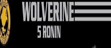 Wolverine Ronin