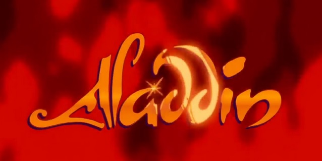 Aladdin Pop Figures