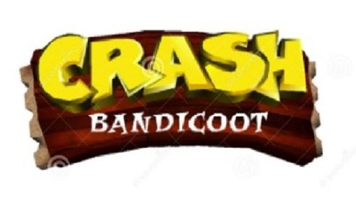 NECA Crash Bandicoot