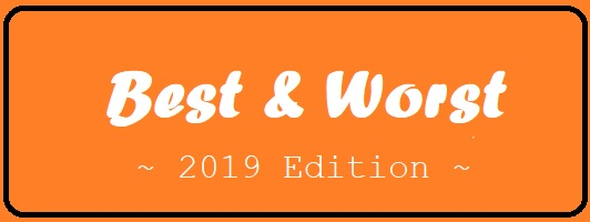 Best and Worst 2019
