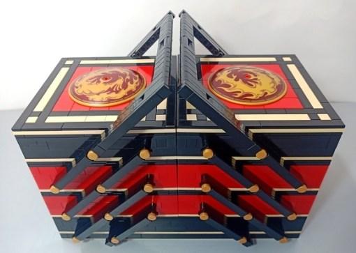 Oriental Adventure Box