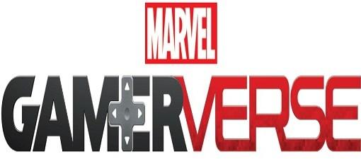 Marvel Legends Avengers GamerVerse