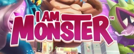 I am Monster