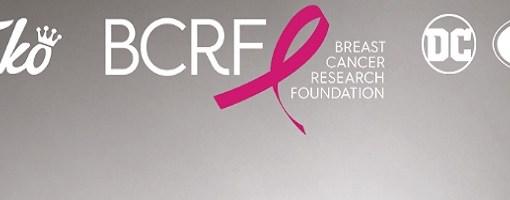 Funko Pop DC Heroes Breast Cancer Awareness