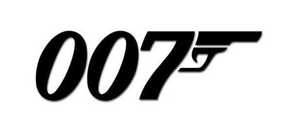 James Bond Pop Figures